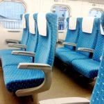 年末年始新幹線2019-20自由席始発は待ち時間何分前に並ぶと座れる?空いてる号車は?