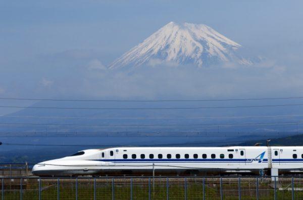 新幹線 混雑状況